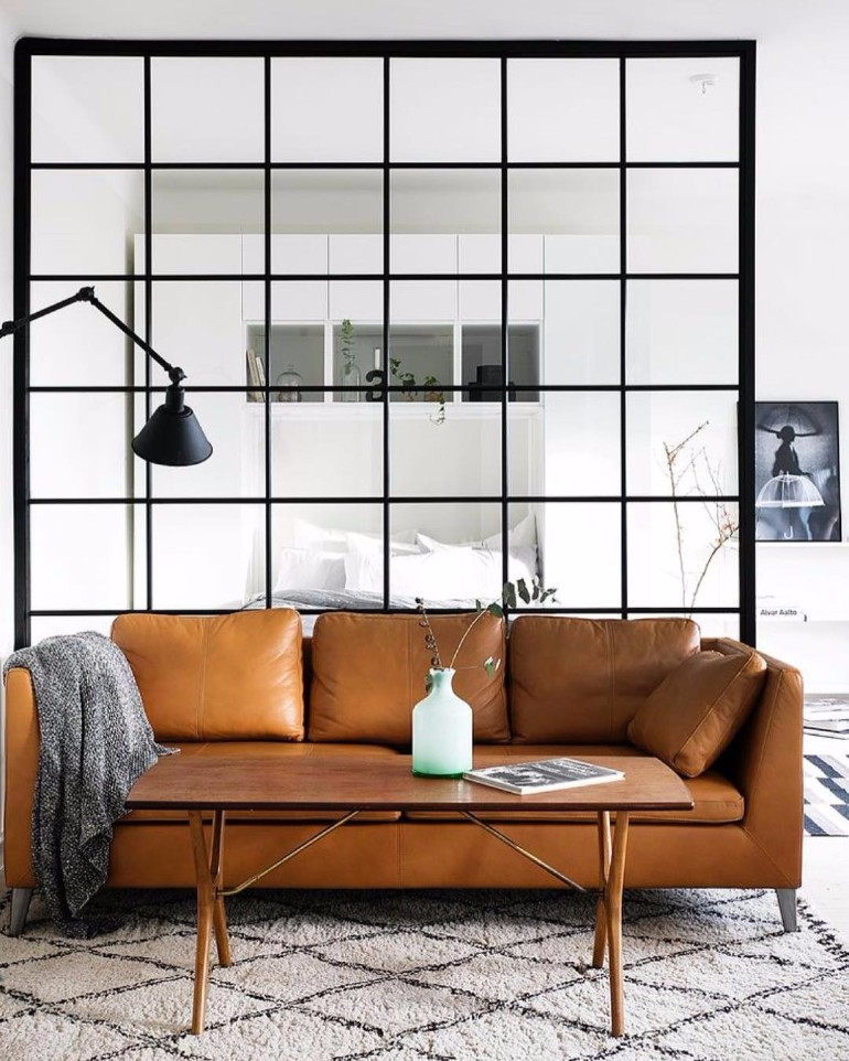 Chic Ways To Style In Your Living Room brown sofa Chic Ways To Style A Brown Sofa In Your Living Room chic Ways To Style A Brown Sofa In Your Living Room 11