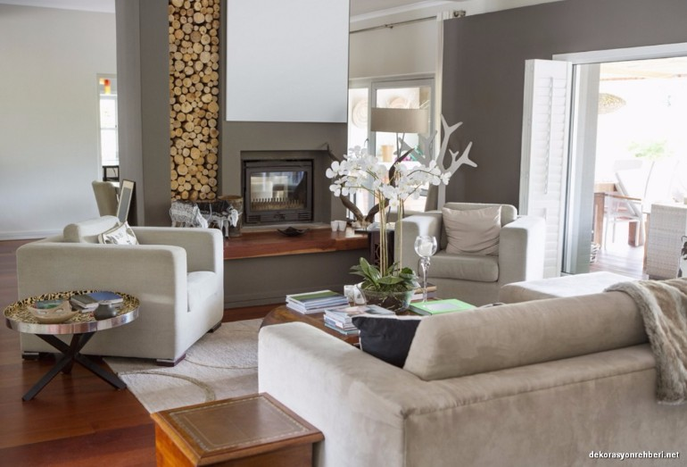 Amazing Furniture for Your Living Room Decor