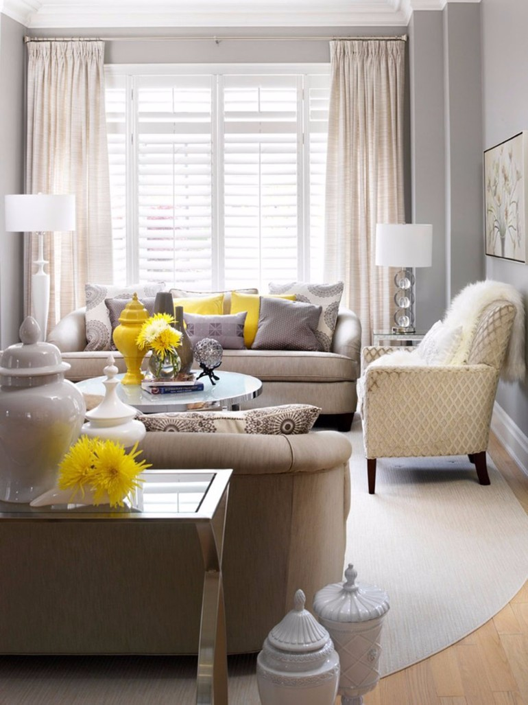 Bring the Sunshine Inside with These Living Room Ideas living room ideas Bring the Sunshine Inside with These Living Room Ideas Bring the Sunshine Inside with These Living Room Ideas 6