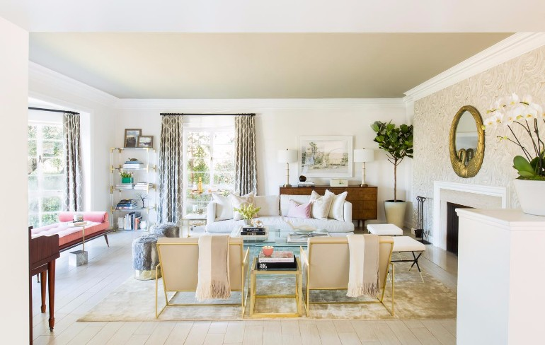 Catt Sadler's Living Room Makeover Living Room Makeover Catt Sadler's Living Room Makeover Catt Sadlers Living Room Makeover 2