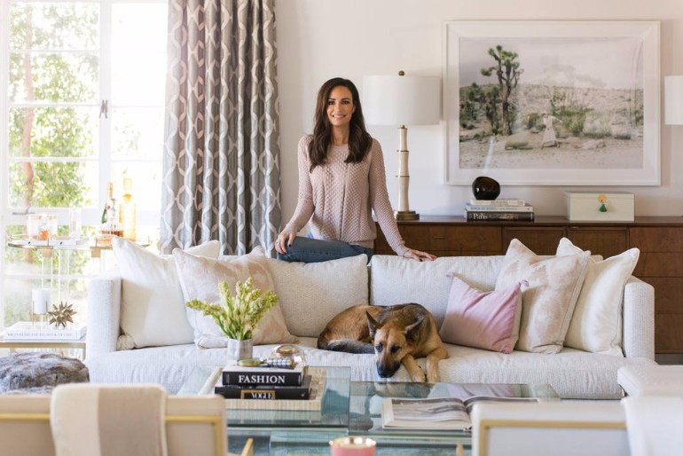 Catt Sadler's Living Room Makeover Living Room Makeover Catt Sadler's Living Room Makeover Catt Sadlers Living Room Makeover 5
