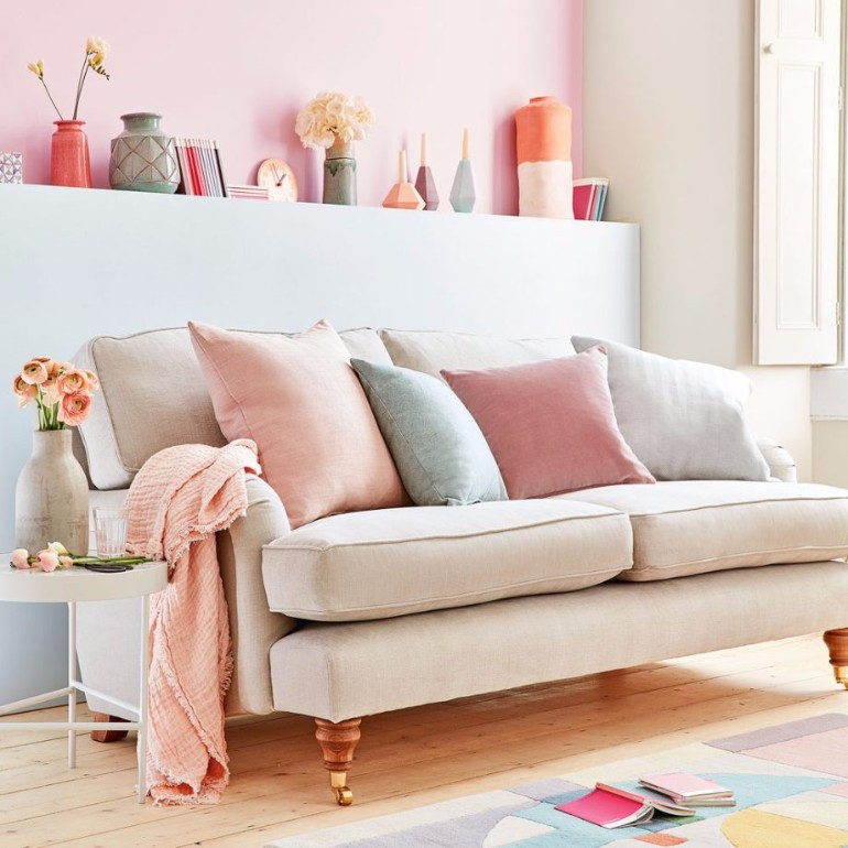 What's Hot On Pinterest: Easy Living Room Decor Updates You Can Do living room decor What's Hot On Pinterest: Easy Living Room Decor Updates You Can Do Easy Living Room Decor Updates You Can Do 2