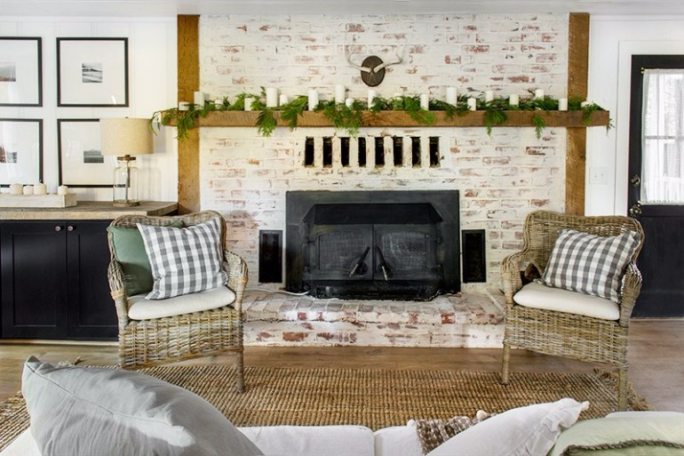 Get Inspired by This Cottage Living Room Makeover Get Inspired by This Cottage Living Room Makeover Get Inspired by This Cottage Living Room Makeover 6