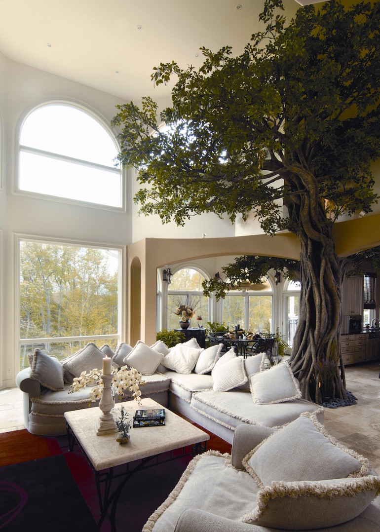 Indoor Trees Ideas For Your Living Room Decor living room decor Indoor Trees Ideas For Your Living Room Decor BANYAN BEHRENS RES