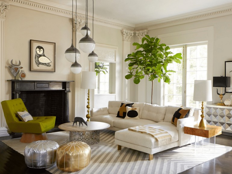 Amazing Lighting Ideas living room Amazing Living Room Lighting Ideas Jonathan Adler Living Room 58c44b7c5f9b58af5c6b2044
