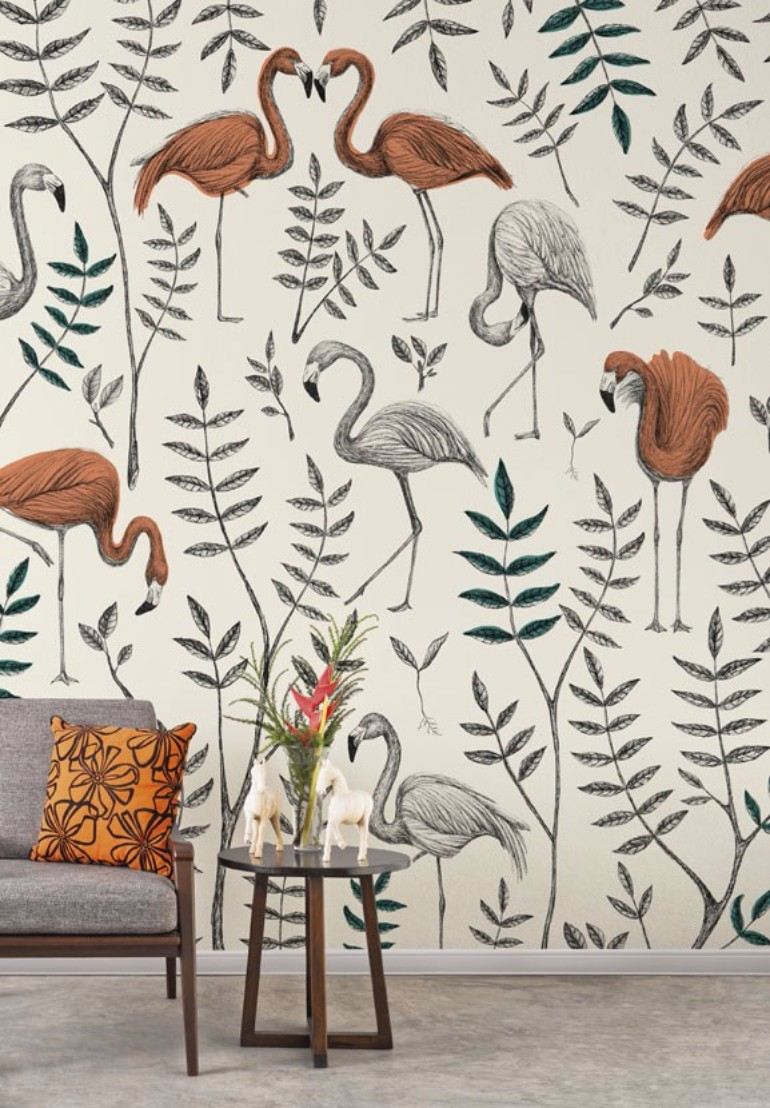 Living Room Inspiration: Living Room Pattern Wallpaper Is Better living room pattern wallpaper Living Room Inspiration: Living Room Pattern Wallpaper Is Better Living Room Inspiration Living Rooms Pattern Wallpaper Are Better 8