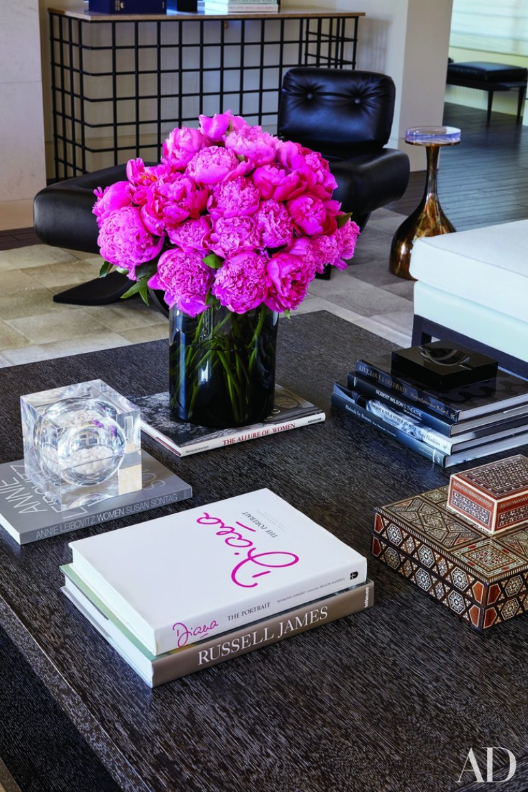 Give me Peonies and I'll be The World Interior Design Leader!