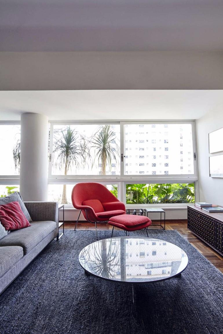 Все что нужно знать о декоре современной гостиной Современная квартира Все что нужно знать о декоре современной гостиной Its All About This Living Room Decor 1