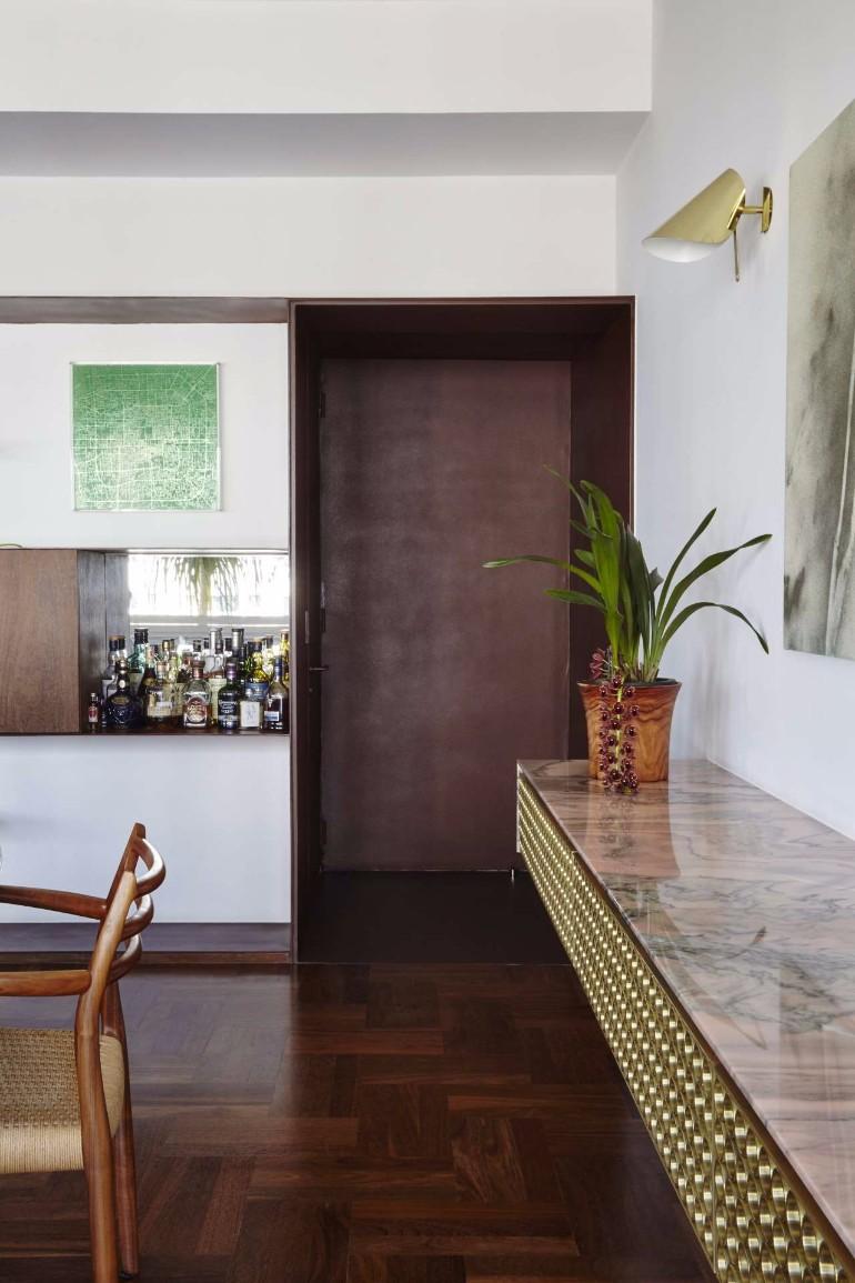 Все что нужно знать о декоре современной гостиной Современная квартира Все что нужно знать о декоре современной гостиной Its All About This Living Room Decor 4