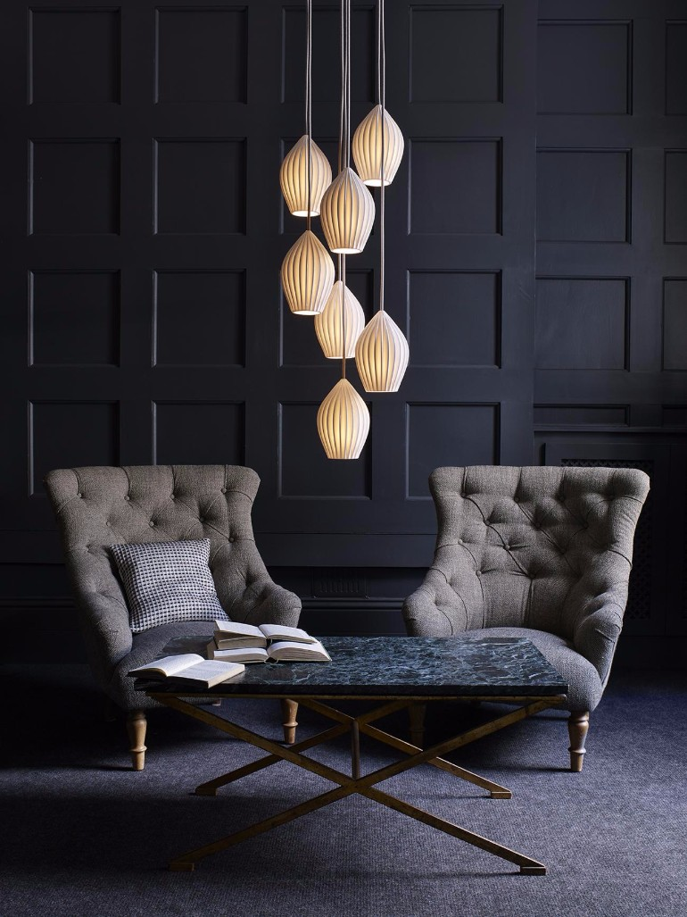 Top 5 Furniture and Lighting Brands to Watch on 100 Design Fair 100 design fair Top 5 Furniture and Lighting Brands to Watch on 100 Design Fair Top 5 Furniture and Lighting Brands to Watch on 100 Design London 3