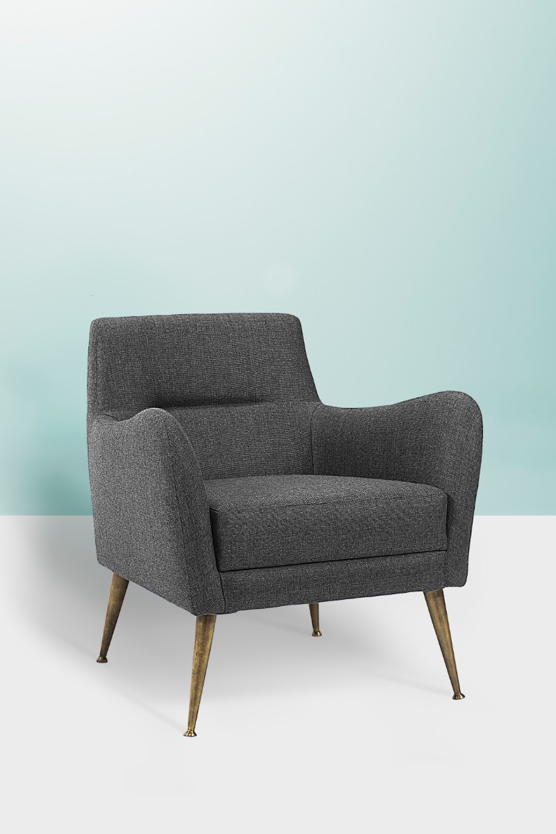 7 Mid-Century Armchairs That Will Forever Change Your Living Room mid-century armchairs 7 Mid-Century Armchairs That Will Forever Change Your Living Room 7 Mid Century Armchairs That Will Make You Want to Use Your Savings 6