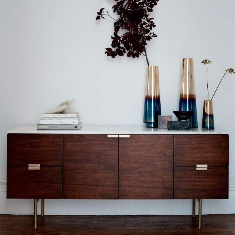 Still on a Quest to Choose the Right Mid-Century Sideboard? mid-century sideboard Still on a Quest to Choose the Right Mid-Century Sideboard? Fall Winter Decor Our Selection of the Best Mid Century Sideboards 9