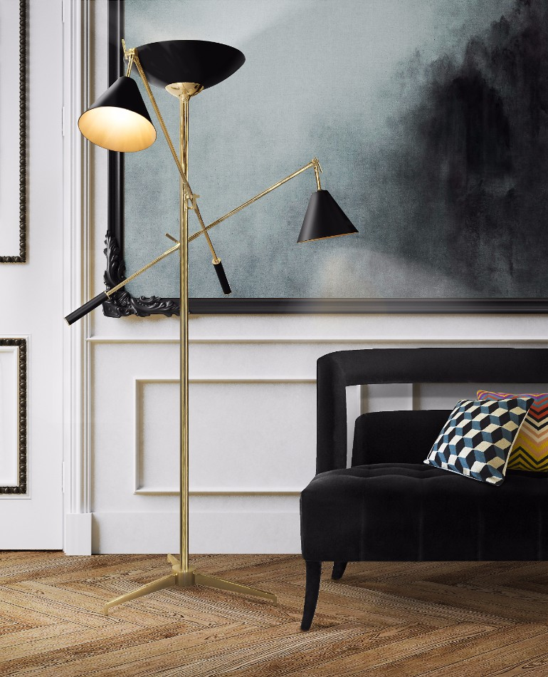 living room decor Living Room Decor: 5 Modern Floor Lamps That Will Make Your Heart Stop Living Room Decor 5 Modern Floor Lamps That Will Make Your Heart Stop 1