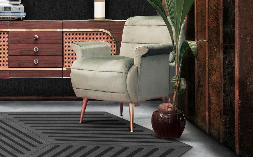 Rugs Are Exactly What Your Living Room Decor Needs