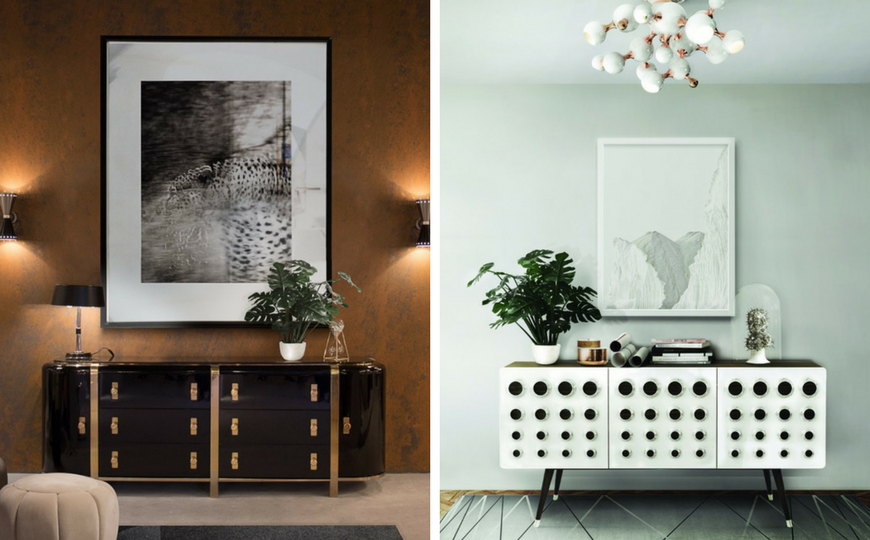 Still on a Quest to Choose the Right Mid-Century Sideboard?