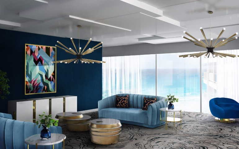 Trends For A Bolder And Modern Living Room (3) modern living room Trends For A Bolder And Modern Living Room Trends For A Bolder And Modern Living Room 3