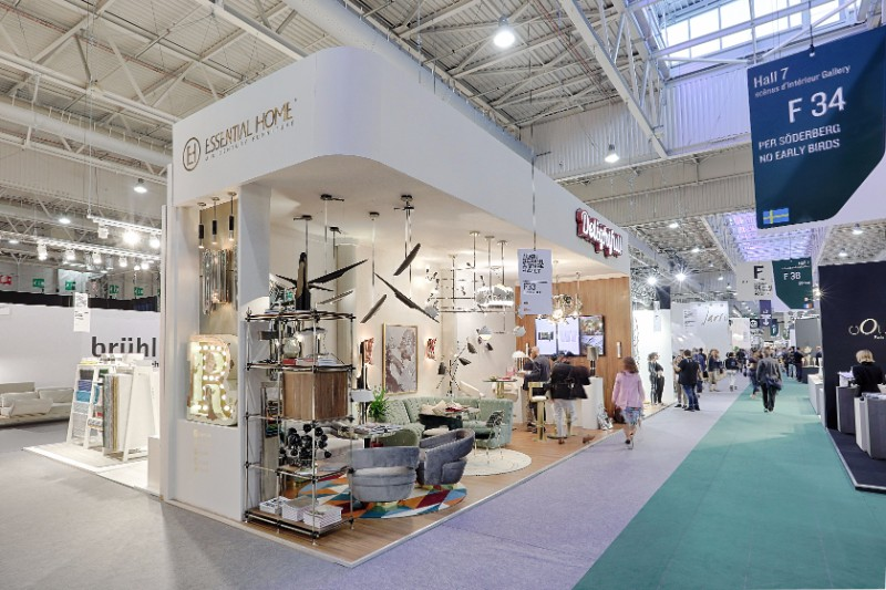 Maison et Objet 2018: Why You Should Already be Counting the Days maison et objet 2018 Maison et Objet 2018: Why You Should Already be Counting the Days Maison et Objet 2018 10 Reasons Why We Cannot Wait For It 1