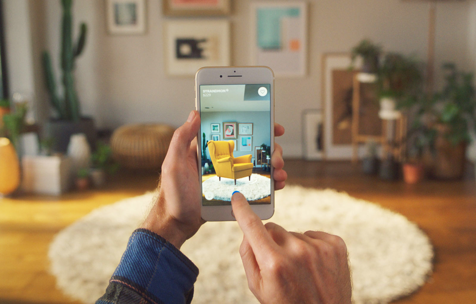 Plan The Living Room of Your Dreams W/ These Interior Design Apps interior design apps Plan The Living Room of Your Dreams W/ These Interior Design Apps The Best Interior Design Apps for Every Decor Lover and Professional 4