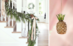 The Living Room Accessories That'll Change Your Christmas Decor Game_8