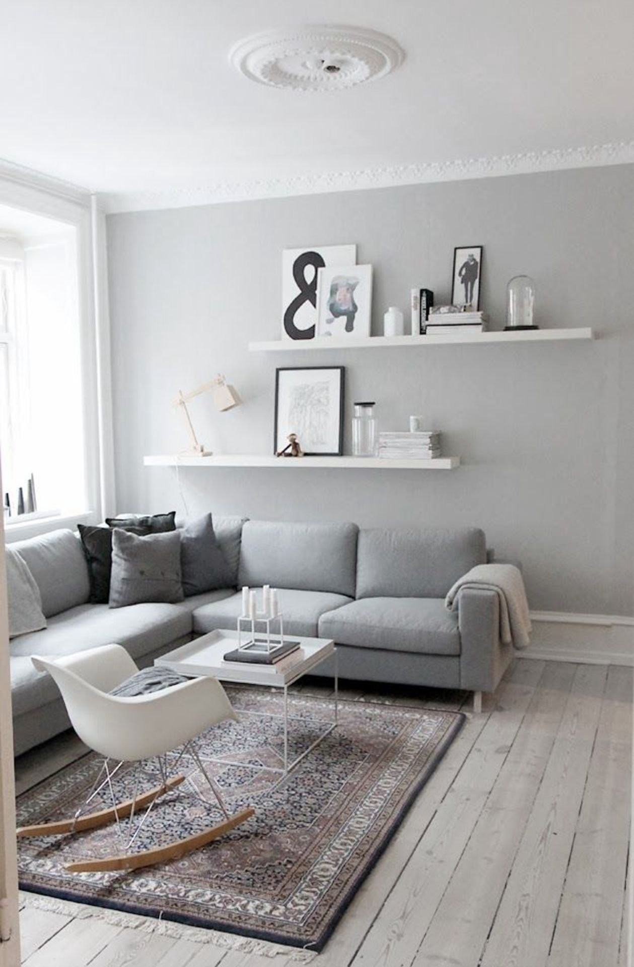 The White Living Room Furniture You Should Buy this Winter!_1 white living room furniture The White Living Room Furniture You Should Buy this Winter! The White Living Room Furniture You Should Buy this Winter 6