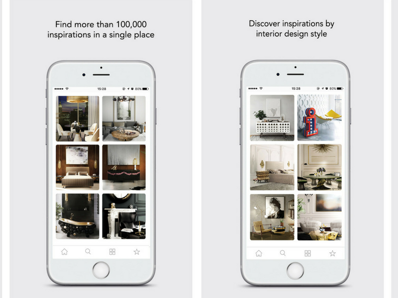 Plan The Living Room Of Your Dreams W/ These Interior Design Apps Interior  Design Apps