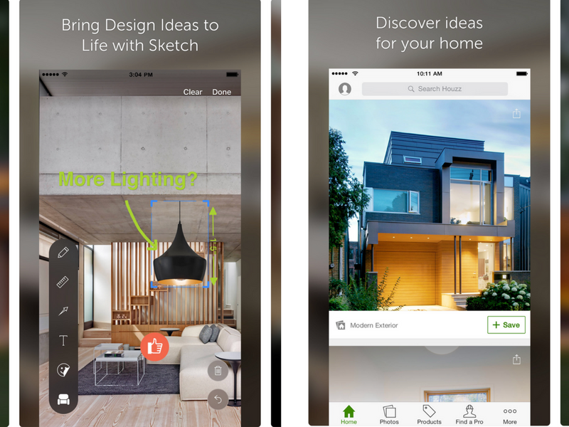 Plan The Living Room of Your Dreams W/ These Interior Design Apps interior design apps Plan The Living Room of Your Dreams W/ These Interior Design Apps Unveiled The 10 Best Interior Design Apps for Smartphones 10