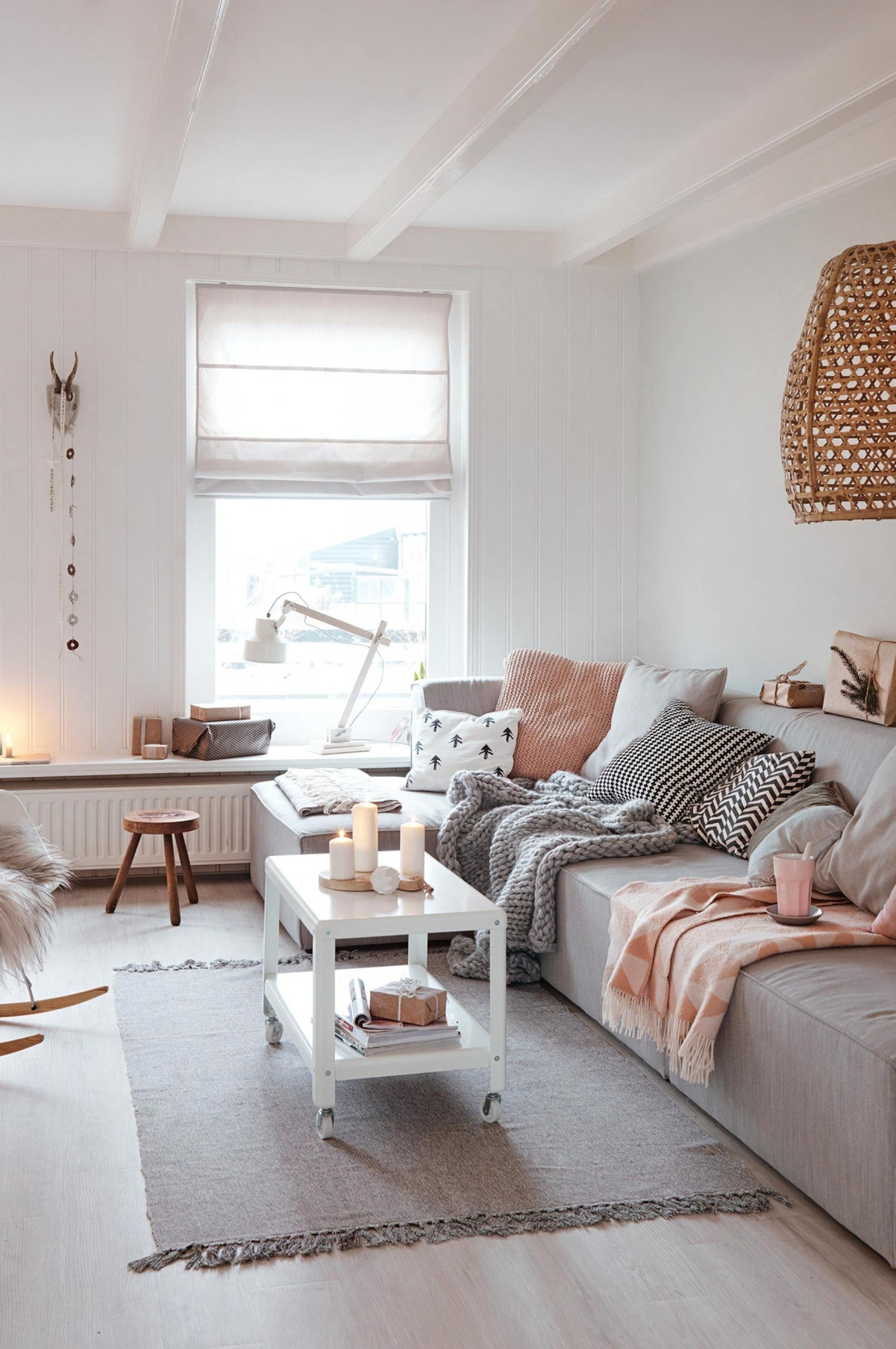 Warning! These Are the Best Small Living Room Ideas of the Year ...