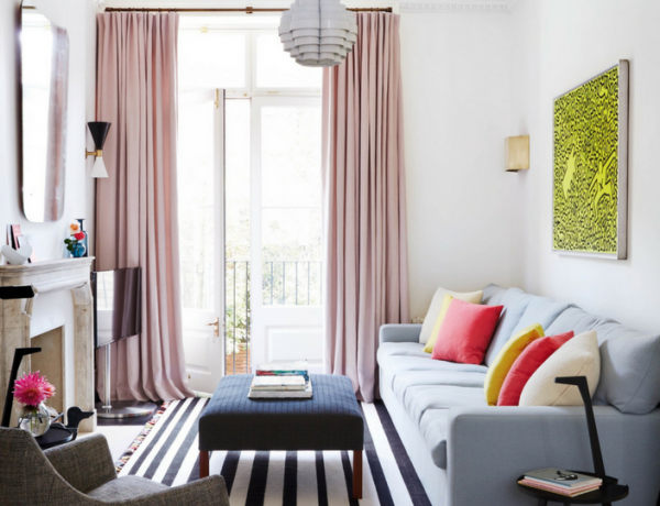 Warning! These Are the Best Small Living Room Ideas of the Year_6