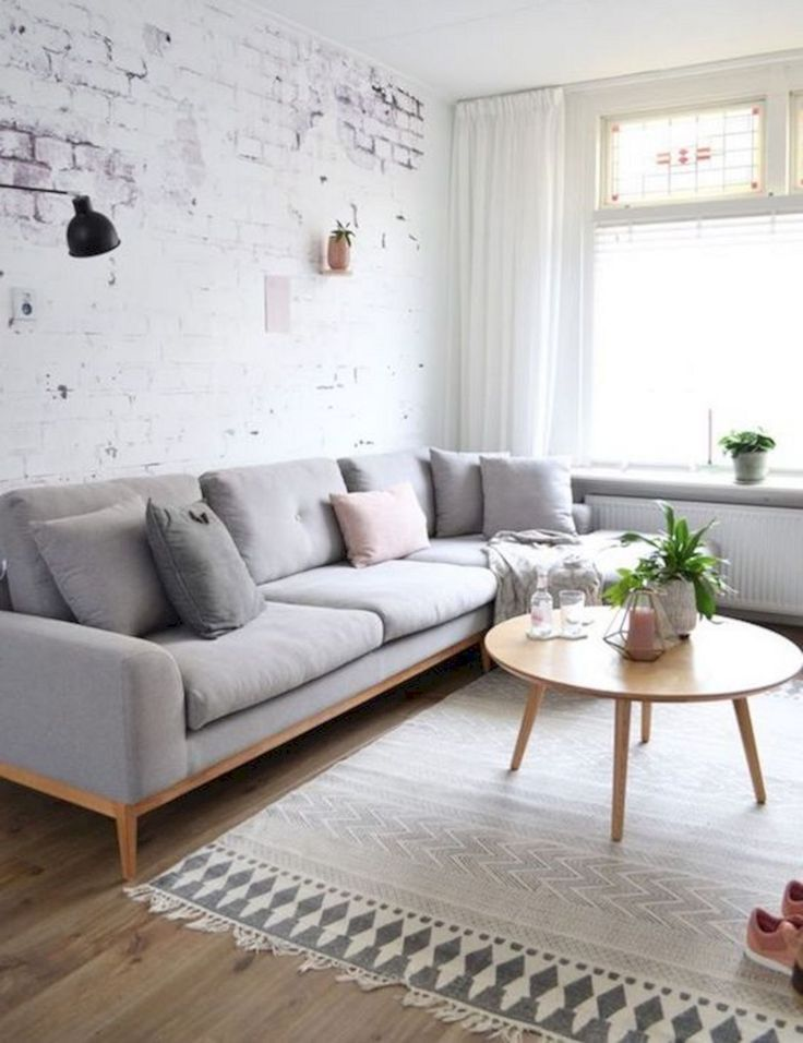 Scandinavian Living Room Design Ideas 2016: We Found The Scandinavian Living Room Ideas You Were