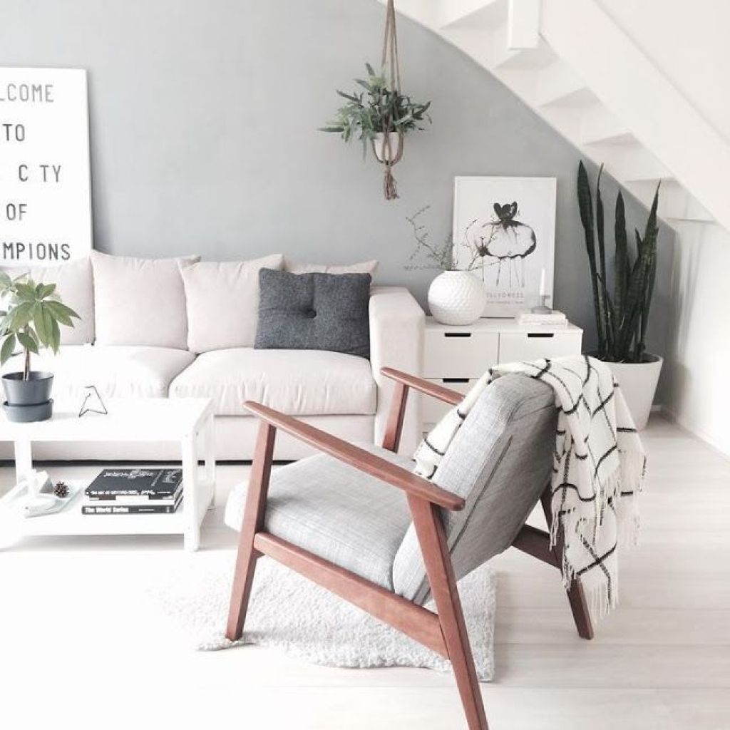 We Found the Scandinavian Living Room Ideas You Were Looking For ...