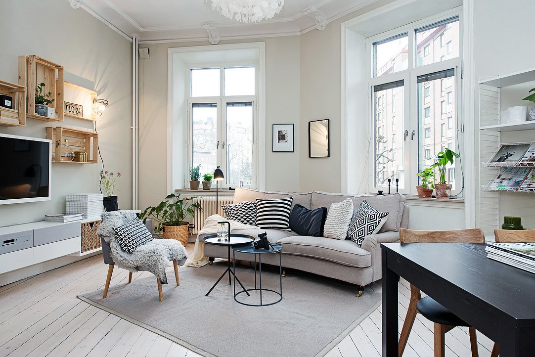 We Found the Scandinavian Living Room Ideas You Were Looking For scandinavian living room We Found the Scandinavian Living Room Ideas You Were Looking For We Found the Scandinavian Living Room Ideas You Were Looking For 6