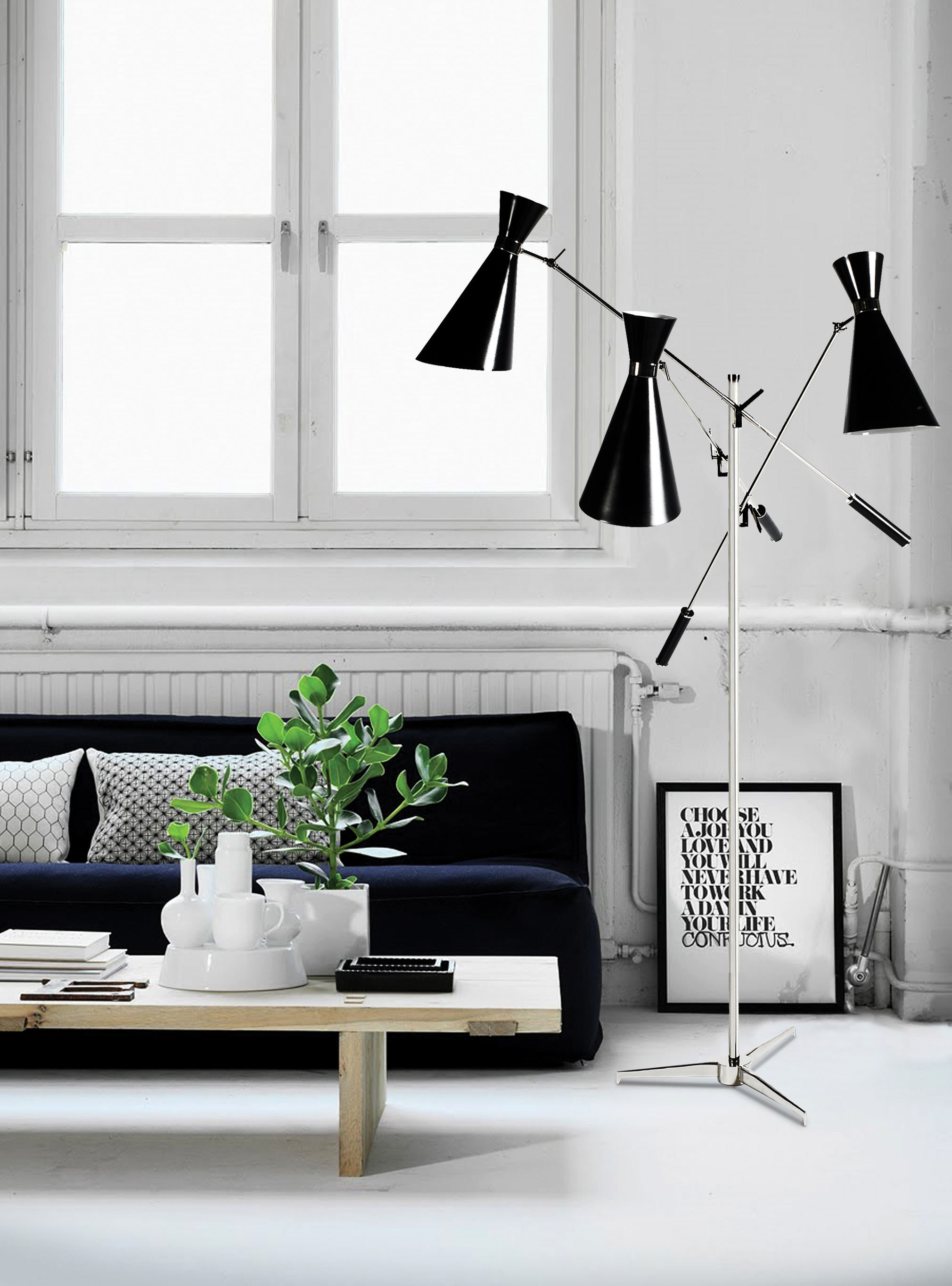 We Found The Scandinavian Living Room Ideas You Were Looking For  Scandinavian Living Room We Found