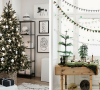 Find The Best Scandinavian Christmas Decoration For Your Living Room