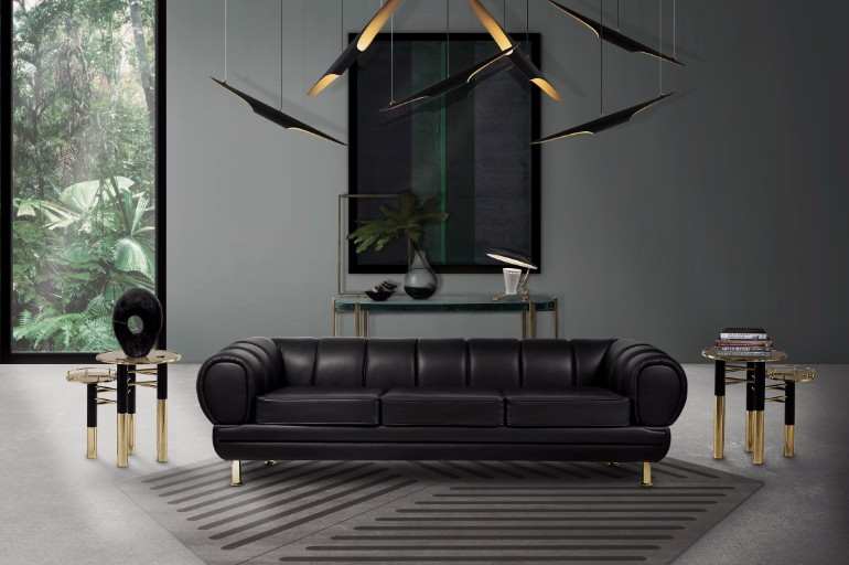 Get To Know Everything About This Black Living Room Decor living room decor Get To Know Everything About This Black Living Room Decor Get To Know Everything About This Black Living Room Decor 6