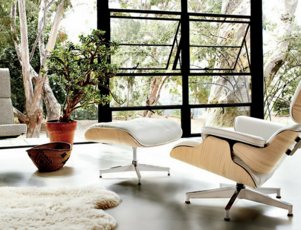 Mid Century Modern Chairs Thatu0027ll Change How You See Interior Design