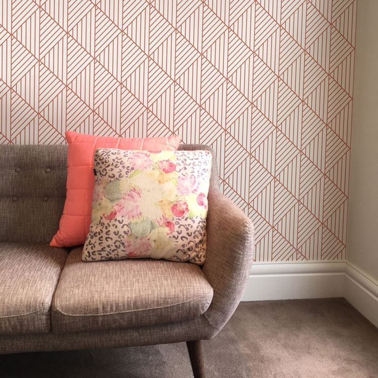 Take 7 Minutes to Understand Why Your Home Needs Removable Wallpapers
