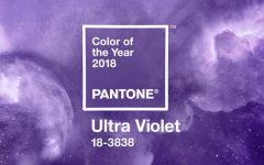 This Is Why Everyone Is Talking About Pantone Ultra Violet!