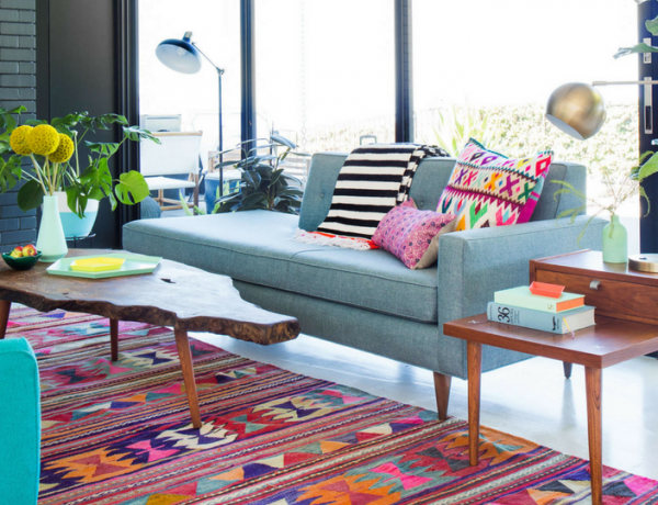 5 Living Room Color Combinations That Will Bring Joy to Your Home_1