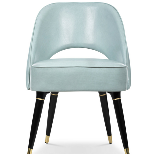7 Ways to Use Duck Egg Blue to Spruce Up Your Living Room Decor_6