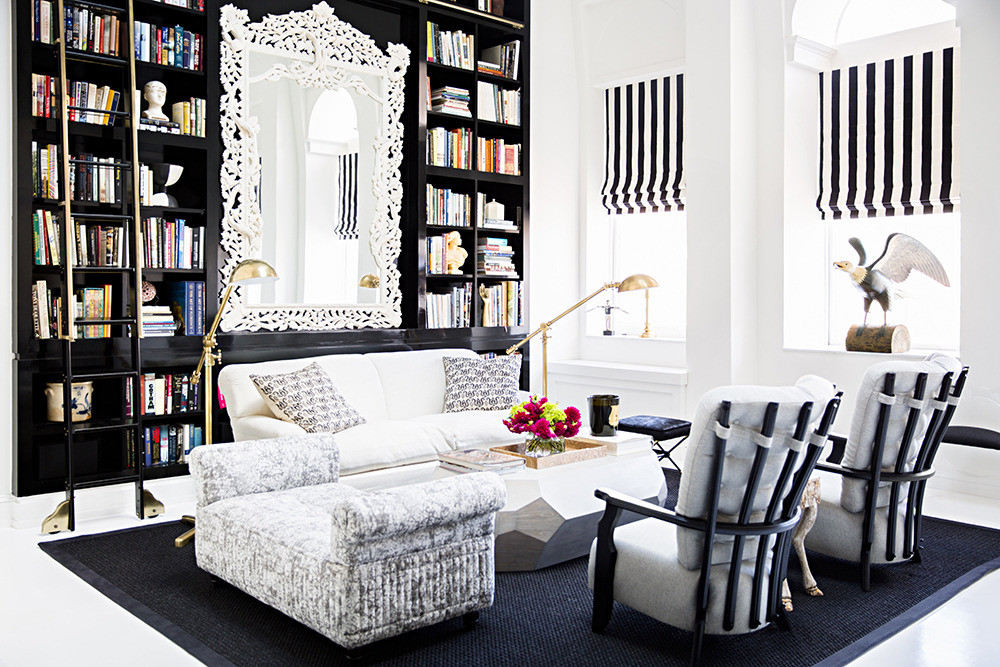 8 Black Living Rooms Where We Wouldn't Mind Taking a Nap_1 black living rooms 8 Black Living Rooms Where We Wouldn't Mind Taking a Nap 8 Black Living Rooms Where We Wouldnt Mind Taking a Nap 1