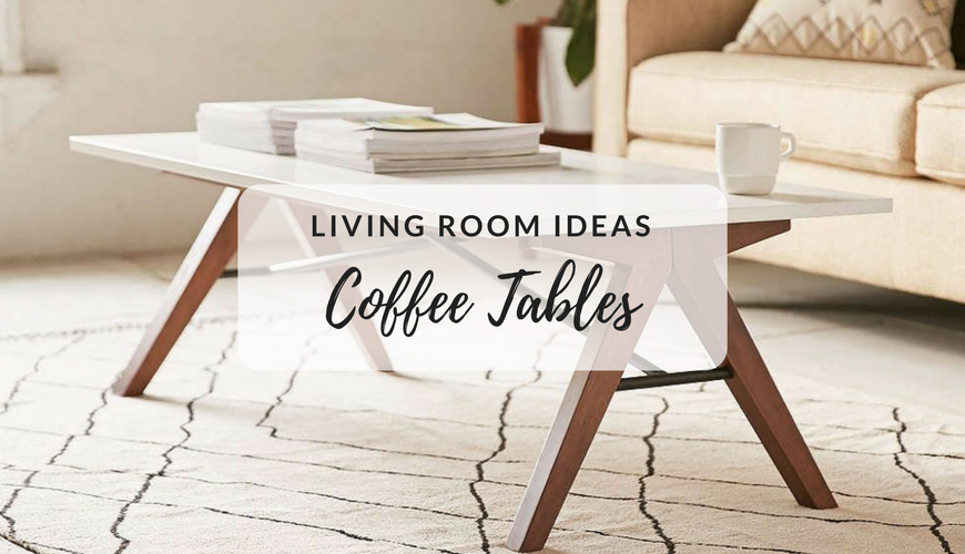 Living Room Ideas A Modern Coffee Table f Your French Pressed Coffee_1