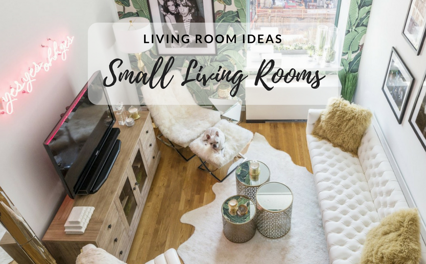 5 Small Living Rooms That Prove Size Is Nothing But a Detail_7
