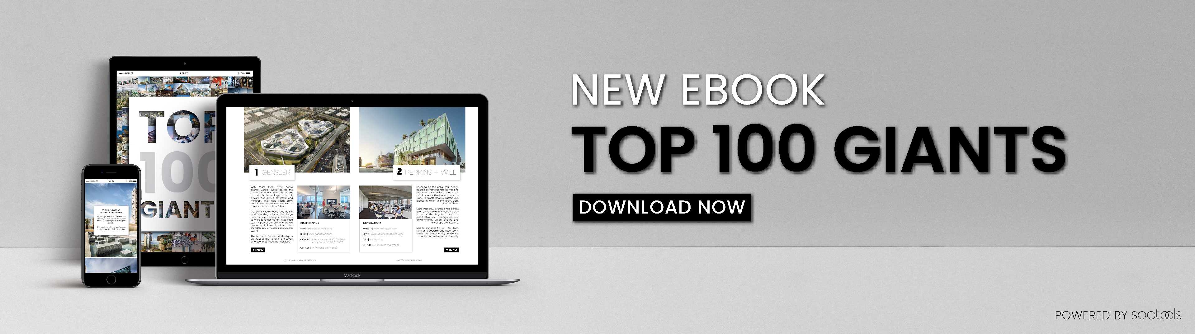 BANNER EBOOK TOP 100 GIANTS - Top 100 Design and Architecture Firms You Must Know design and architecture Top 100 Design and Architecture Firms You Must Know BANNER EBOOK TOP 100 GIANTS 1