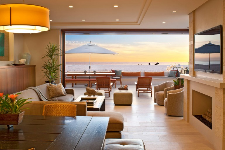 5 Amazing Living Rooms With An Epic View amazing living rooms 5 Amazing Living Rooms With An Epic View Gina B Company LIVING ROOM