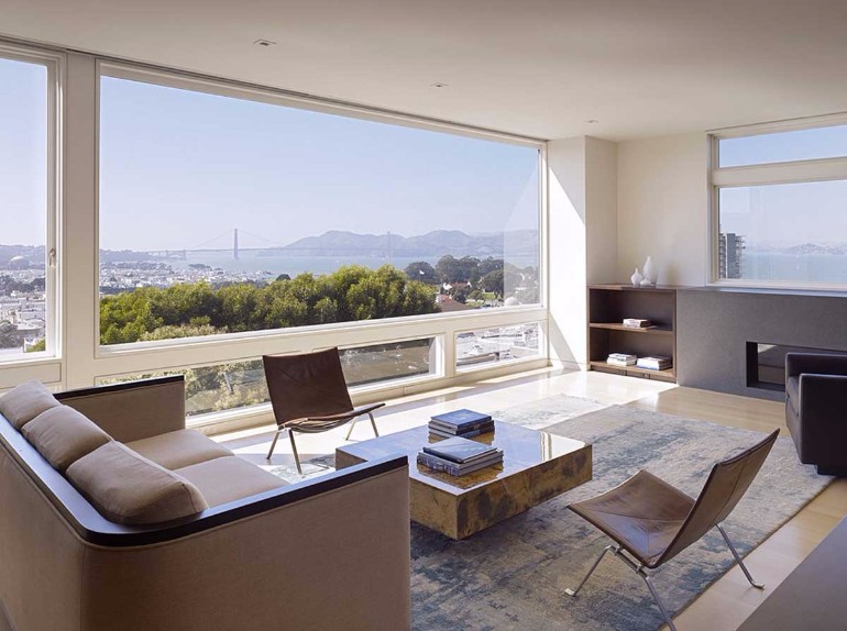 5 Amazing Living Rooms With An Epic View