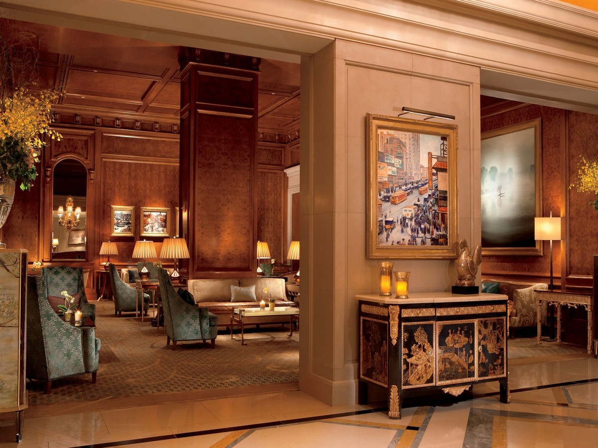 The 10 Best Luxury Hotels In New York City luxury hotels The 10 Best Luxury Hotels In New York City RCNYCPK 00142 conversion