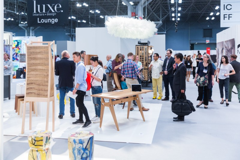 What To Expect From ICFF New York 2018 icff new york What To Expect From ICFF New York 2018 Save The Date ICFF 2018 Is Just a Week Away 4