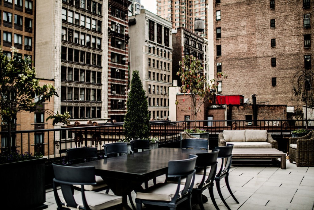 The 10 Best Luxury Hotels In New York City luxury hotels The 10 Best Luxury Hotels In New York City The NoMad Hotel 1024x683