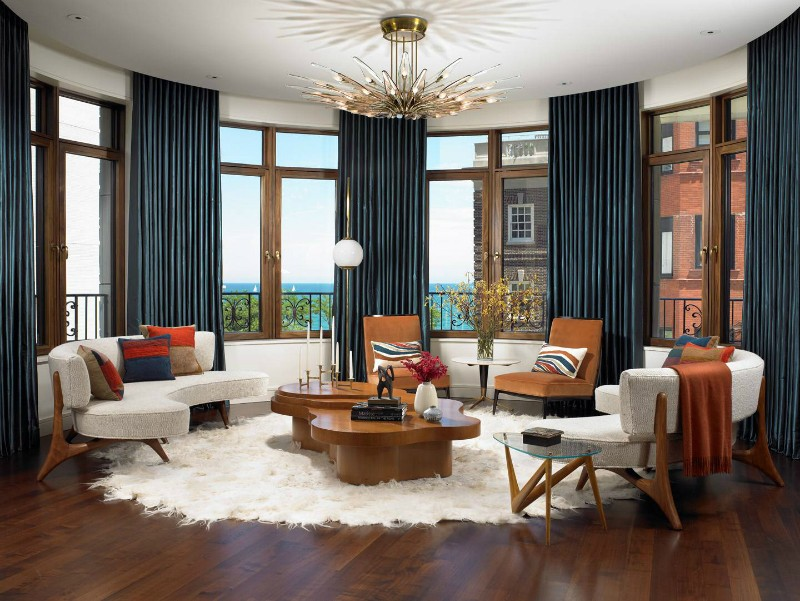 7 Luxurious New York Apartments You Must Know new york apartments 7 Luxurious New York Apartments You Must Know amy lau 1