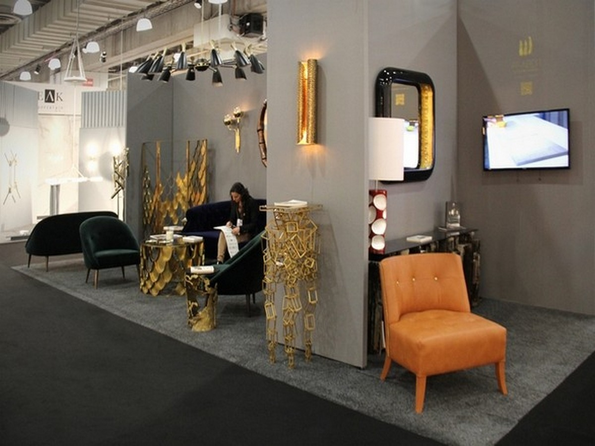 The Best Exhibitors at ICFF New York City Tradeshow 2018 best exhibitors at icff The Best Exhibitors at ICFF New York City Tradeshow 2018 brabbu 2